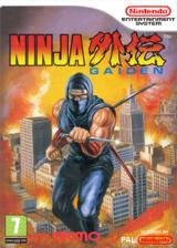 Ninja Gaiden VC-NES cover (FBNM)