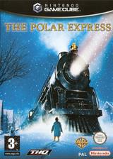 The Polar Express GameCube cover (GP3P78)