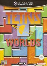 Tetris Worlds GameCube cover (GTRP78)