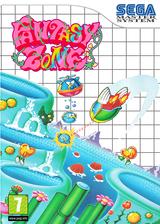 Fantasy Zone VC-SMS cover (LABP)