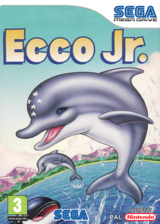 Ecco Jr. VC-MD cover (MBXM)