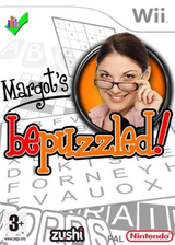Margot's Bepuzzled! Wii cover (R7LP7J)