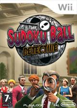 Sudoku Ball: Detective Wii cover (R9SPPL)
