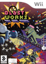 Blast Works: Build, Trade, Destroy Wii cover (RBRX5G)