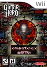 Guitar Hero III Custom:xMxExTxAxLx's Edition CUSTOM cover (RGXM52)