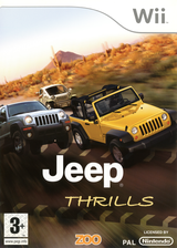 Jeep Thrills Wii cover (RJ3P7J)