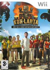 Survivor Wii cover (RLNFMR)