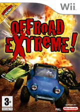 Offroad Extreme! Wii cover (ROFPUG)