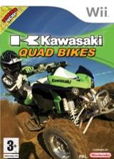 Kawasaki Quad Bikes Wii cover (RQBPUG)