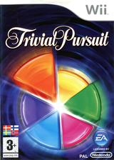 Trivial Pursuit Nordic Wii cover (RYQX69)