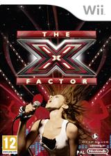 X Factor Wii cover (SFXXKM)