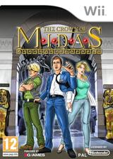The Crown of Midas Wii cover (SGJPSV)