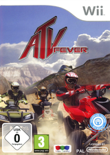 ATV Fever Wii cover (SH7PNJ)
