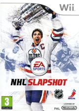 EA Sports: NHL Slapshot Wii cover (SHYP69)