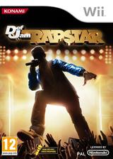 Def Jam Rapstar Wii cover (SJRXA4)