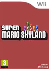 Super Mario Skyland CUSTOM cover (SMNPZY)