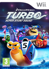 Turbo: Super Stunt Squad Wii cover (SOSPAF)