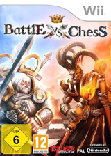 Battle vs Chess Wii cover (SVSPZX)