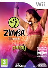 [WII] Zumba Fitness - ITA