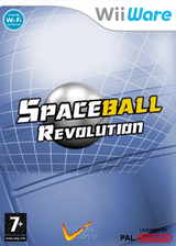 Spaceball Revolution WiiWare cover (W4TP)