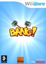 Bang Attack WiiWare cover (WBGP)