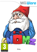 Gnomz WiiWare cover (WJFP)