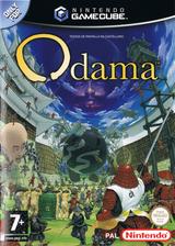 Odama GameCube cover (GOOP01)