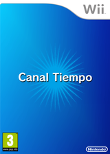 Canal Tiempo Channel cover (HAFP)