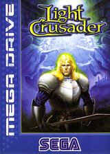Light Crusader VC-MD cover (MBYP)