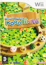 Kororinpa Wii cover (RCPP18)