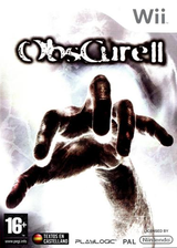 Obscure II Wii cover (ROBPPL)