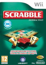 Scrabble Interactivo: Edición 2009 Wii cover (RVHP41)