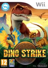 Dino Strike Wii cover (SJUPXT)