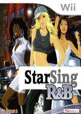 StarSing:R&B v2.0 pochette CUSTOM (CTEP00)