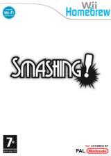Smashing! pochette Homebrew (DFGA)