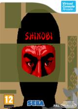Shinobi pochette VC-Arcade (E63P)