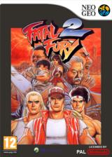 Fatal Fury 2 pochette VC-NEOGEO (EANP)