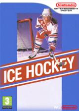 Ice Hockey pochette VC-NES (FAJP)