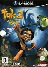 Tak 2: Le Sceptre des Rêves pochette GameCube (G2FF78)