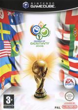 Coupe du Monde de la FIFA 2006 pochette GameCube (G6FF69)