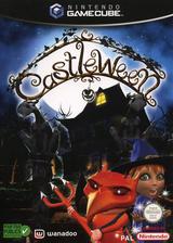 Castleween pochette GameCube (GCWP6X)