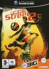 FIFA Street 2 pochette GameCube (GFYP69)