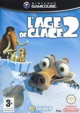 L'Age de Glace 2 pochette GameCube (GIAP7D)