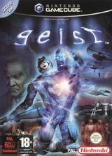 Geist pochette GameCube (GITP01)