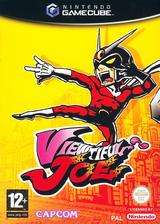 Viewtiful Joe pochette GameCube (GVJP08)