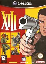 XIII pochette GameCube (GX3X41)