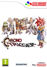 Chrono Trigger pochette VC-SNES (JECP)
