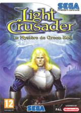 Light Crusader pochette VC-MD (MBYP)