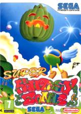 Super Fantasy Zone pochette VC-MD (MCEP)