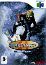 Wave Race 64 pochette VC-N64 (NAIP)